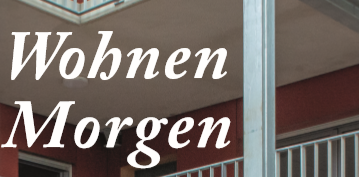 WOHNEN MORGEN – Ausstellungseröffnung der Wanderausstellung der IBA'27 am Donnerstag, 20. Februar 2020 um 18.00 Uhr